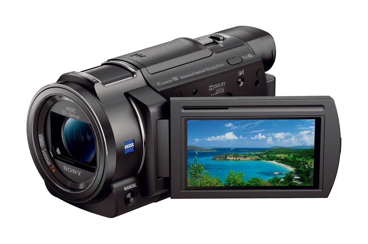 Camera Repair | Camcorder Repair Center