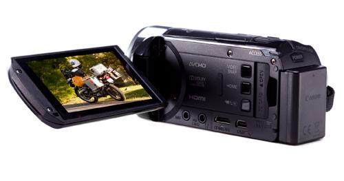 289203-canon-vixia-hf-r300-screen
