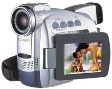 CANON-ZR70MC