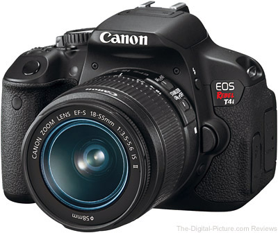 Canon-EOS-Rebel-T4i-650D-Digital-SLR-Camera