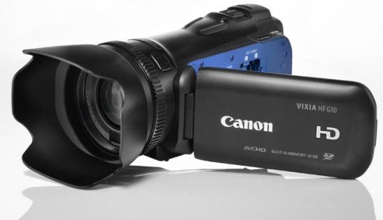 Canon-Vixia-HF-G10