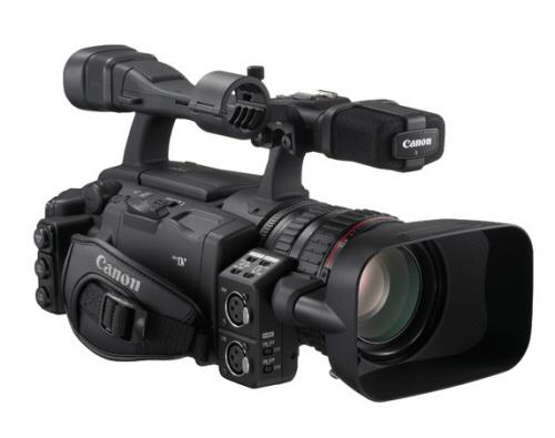 CanonXH-G1S
