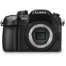 Panasonic DMC-GH4 Repair