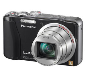 Panasonic DMC-ZS19 Camera Repair