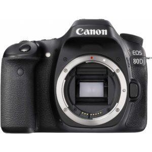 canon 80D repair