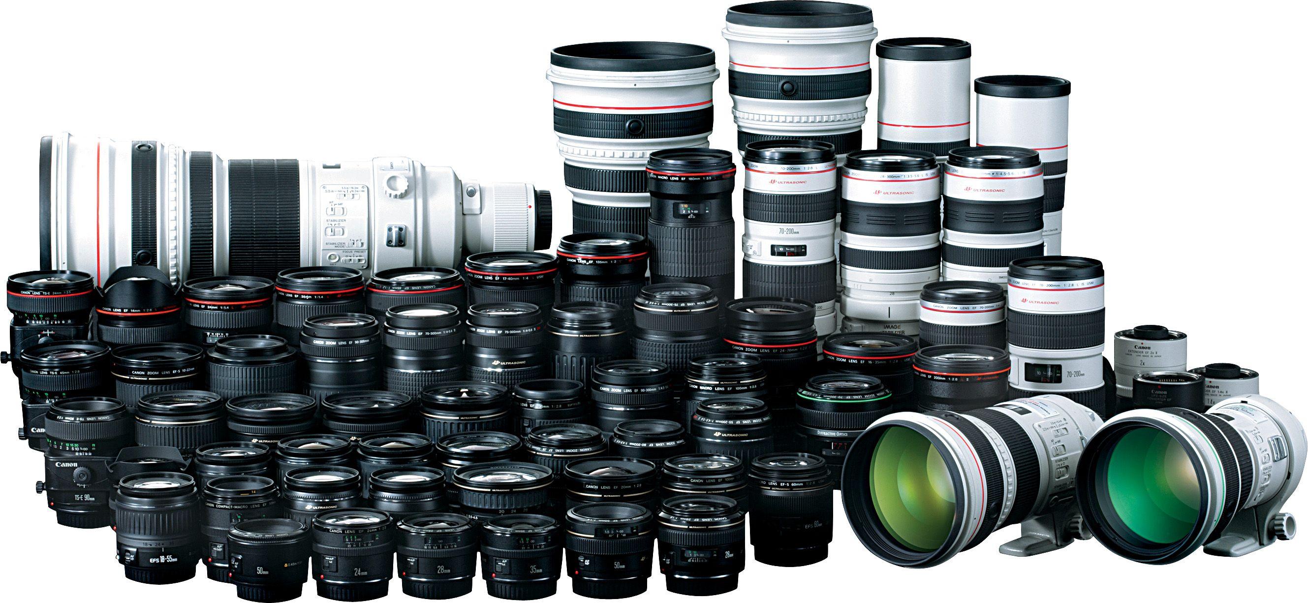 Canon Lens Repair Center. | Camera Repair